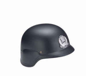 Selbstschutz-Produkt-Polizei-Sturzhelm-Serie (DSK-6L)