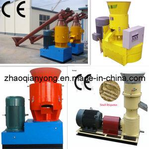 Sell caldo Cheaper Wood Sawdust Pellet Mill per Manufacturer (9PK-System)