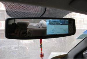 4.3inch OEM 특별한 본래 차 LCD 모니터를 가진 백미러
