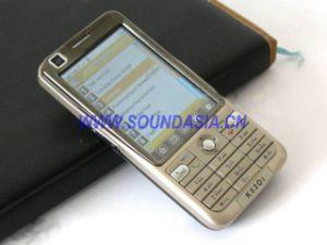 O GSM1900 duplo SIM Celular (K530i)
