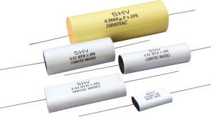 Condensateurs à film haute tension