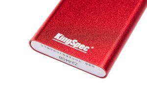 2.5 Boîtier de disque dur externe 2,5 à boîtier USB3.0