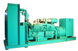 Cummins Kta50-G3 Groupe électrogène Diesel 60Hz 1200KW