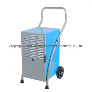35 L/D nuevo refrigerante R290 OEM/ODM ajustable innovadoras basamento comercial deshumificadores