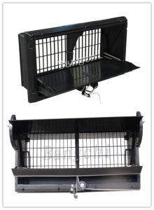 La Trampa de aire de admisión de aire// trampa de luz para el Equipo de granja avícola