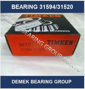 Banheira de vender Timken Polegadas Conjunto 31594/31520 do Rolamento de Roletes Cônicos57