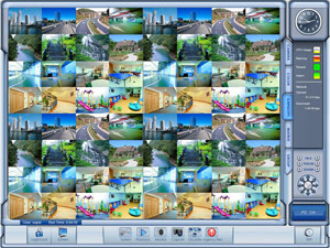 Skyvision DVR Software (iDVR 2.0)