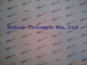 Placa da palmilha Folha química + Placas de espuma de látex Material da sapata revestida Laminado