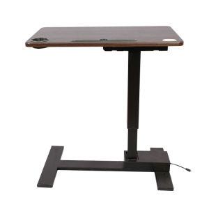 Remise en vrac canapé en bois réglable en hauteur réglable côté Table/Table de chevet