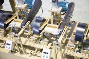 Roestvrij staal om de Oppoetsende Machines van de Buis
