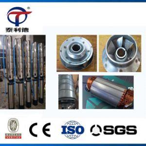 Одна фаза 4 sdm12/4 водяной насос из нержавеющей стали