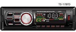 Giocatore di MP3 staccabile dell'automobile con il trasmettitore di FM