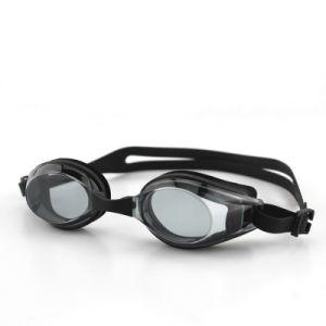Uomini degli occhiali di protezione di nuoto e donne Muticolor