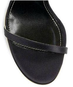 Dernière mode haut talon dame sexy sandale