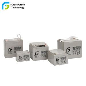 Comercio al por mayor de 12V 28Ah batería VRLA Baterías de Energía Solar