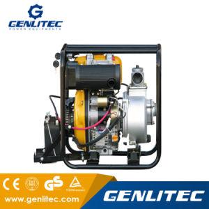 1.5 Duim 40mm de Pomp van het Diesel Water van de Hoge druk