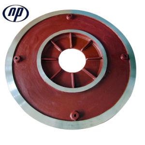 2/1.5 Inserto A05 (B15041NA) della fodera del piatto del blocco per grafici della pompa dei residui di Bah