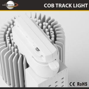 Directe de fabriek verkoopt Kleur die Index CRI80 85V-265V maken 30W Commerciële Verlichting voor de Tentoonstelling van de Kunst