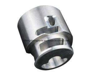 Forma de ángulo Custom CNC de piezas de mecanizado de precisión