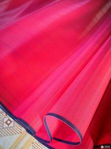 Haustier-Polyester-Gewebe-Ineinander greifen-Riemen für die nichtgewebte Formung