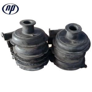 E4036 R55 Schlamm-Pumpen-Rahmen-Platten-Zwischenlage für 6/4 D-Ahr Pumpe