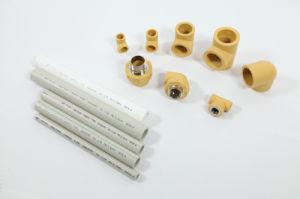 Tuboe Montagem doTubo aleatório de polipropilenopara água quente