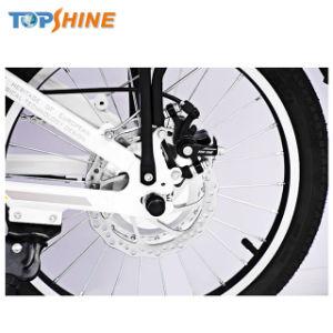 Topshine Smart E-bike atualiza a você uma experiência mais recente