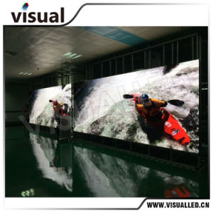 Affichage LED de location de l'écran mur vidéo Full HD LED P1.875 P2.51.667, P, P3 affichage LED