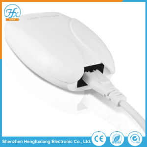 Des Handy-Zusatzgeräten-5V/7.2A Kanäle USB-Aufladeeinheit Arbeitsweg-des Adapter-6