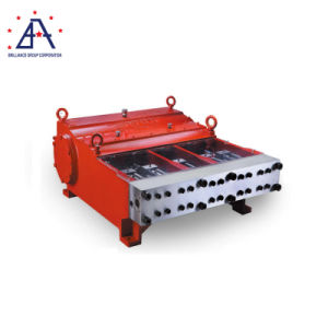 El comercio de Alta Calidad Garantía de 36000psi de presión alta de la bomba de agua de mar (FJ0148)