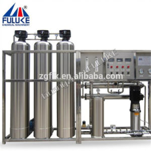 Flk Marcação fácil de controlar o sistema de tratamento de dispensador de filtração de água