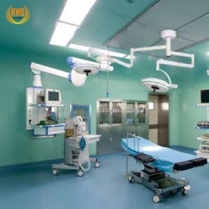 医学の二重ランプは外科ライトの先頭に立つ