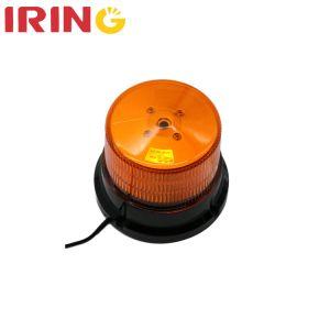 10-30V светодиодный индикатор желтый проблесковый маячок загорается сигнальная лампа световых индикаторов для грузового прицепа с SAE