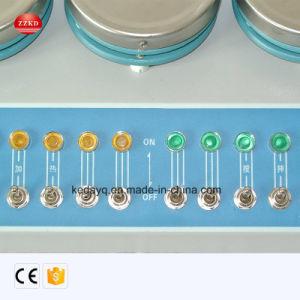 小型実験室の磁気スターラーの価格