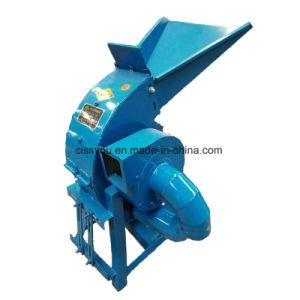 中国の飼料の穀物の粉砕機のハンマー・ミルの粉砕機