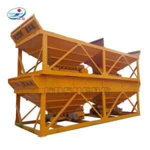 Concrete Jinsheng Batching Concrete Machine PLD3200 Batcher for Batching Seedling