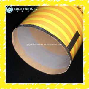毛カラー(染料) /Cosmeticのアルミニウムクリームのパッケージ管の円錐形カバー