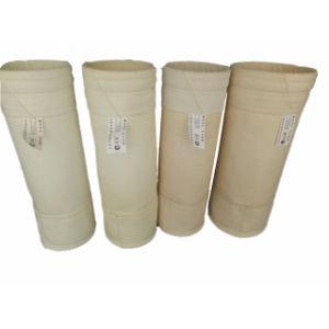 PPS de Naald Gevoelde Zak van de Filter van de Lucht met Membraan PTFE voor het Verzamelen van het Stof