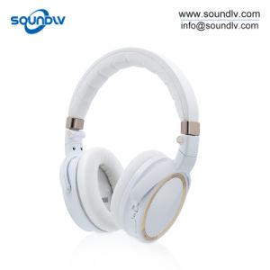 Cancelamento de Ruído da Anc Esportes sem fio do fone de ouvido auricular Bluetooth estéreo