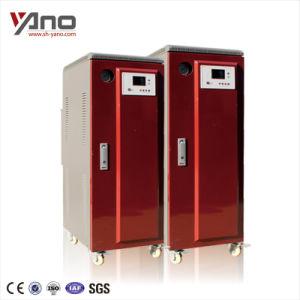TCL Companyの使用4のセット36kw 51kg/Hの電気蒸気発電機のため