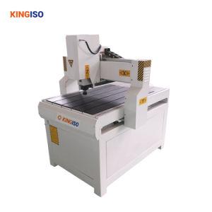 Holzbearbeitung-Gravierfräsmaschine-Wirtschaft-Typ (KI6090)