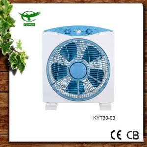 Krachtig Windend Al Plastic  Ventilator van de Ventilator van Doos 20 Bevindende