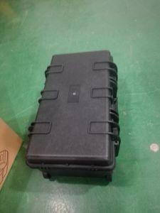 Bomba explosiva portátil Sistema Detector Detector de drogas no aeroporto, aduaneira e policial DP300