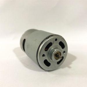 Motor dc de alta velocidad para Destornillador eléctrico (RS545)