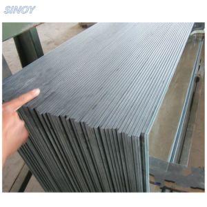 Marca Sinoy 1,8 mm a 6 mm claro Espelho de alumínio