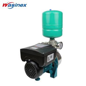 Wasinex VFD 수도 펌프 일정한 압력 수도 펌프