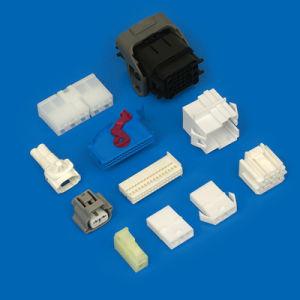 Tyco 1-1452049-1の自動配線用ハーネスのプラグの防水コネクター3 Pin