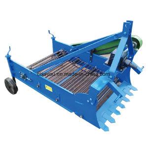 L'arracheuse de pommes de terre de la récolteuse de pommes de terre chinois de la machine de l'équipement