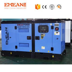 generatore diesel portatile di 150kw 187.5kVA con i buoni pezzi di ricambio