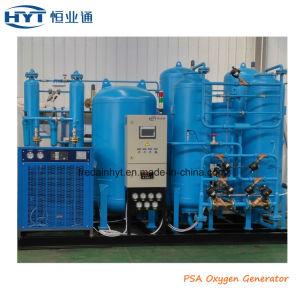 Zuverlässige Sauerstoff-Pflanze der Qualitäts20nm3/h Puity 93% Psa
